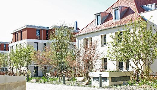 Klostergarten Forchheim