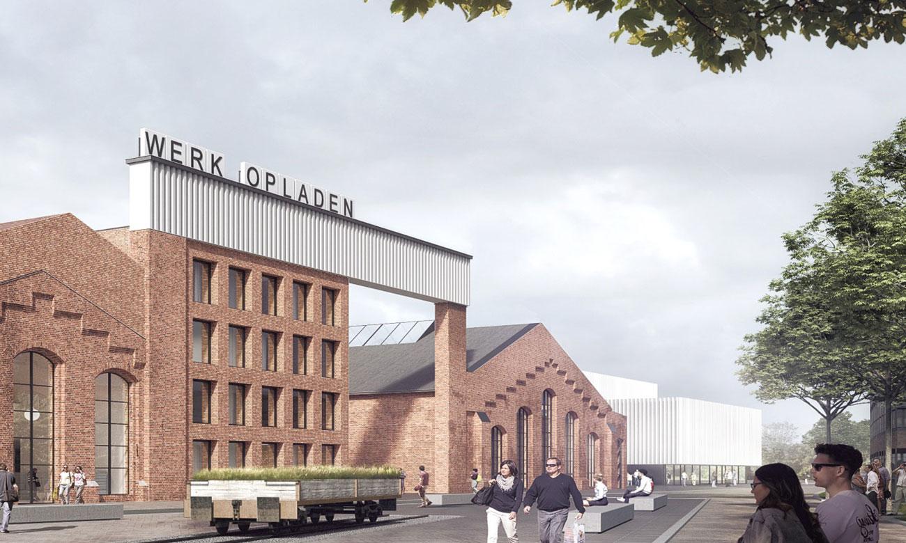 Cube Factory 577 Leverkusen