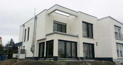 Einfamilienhaus Rossdorf