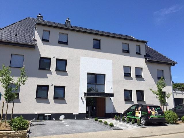Mehrfamilienhaus Dexturis-Bau Bad Nauenheim