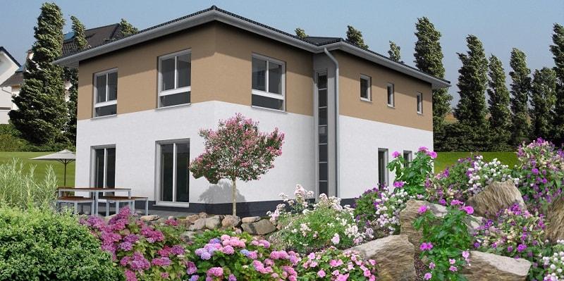 Einfamilienhaus Dexturis-Bau Bad Nauheim