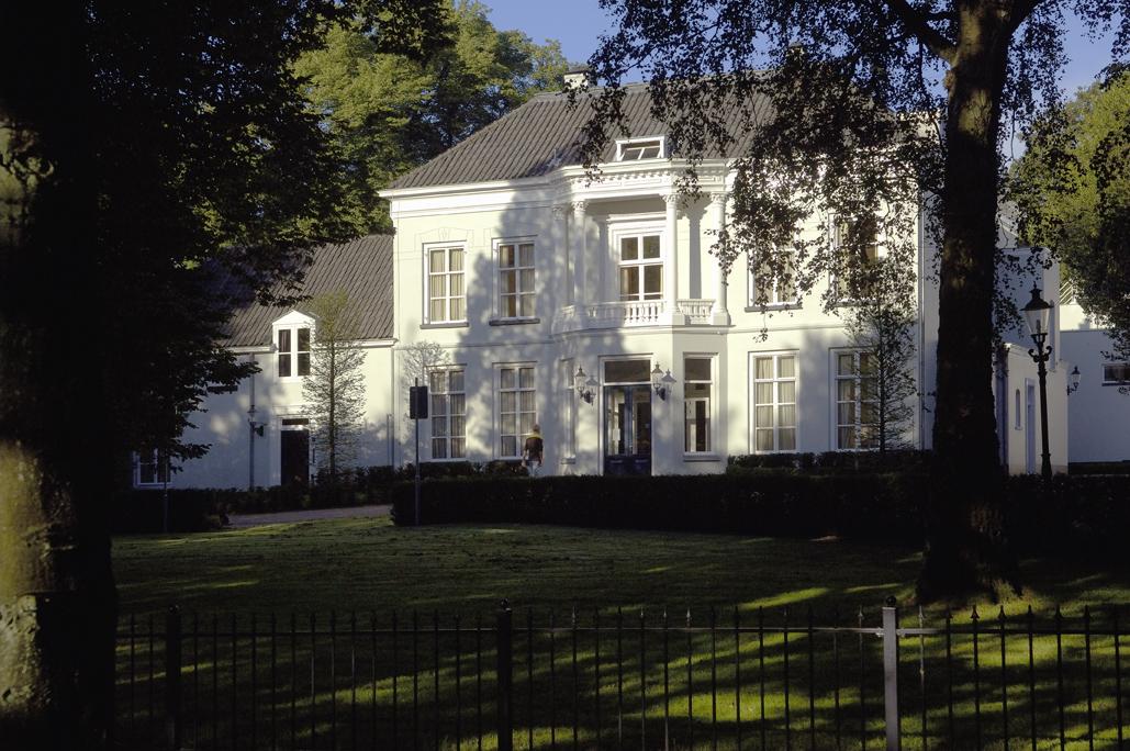 Klinik Rosendael De Hunnenschans Beheer B.V.