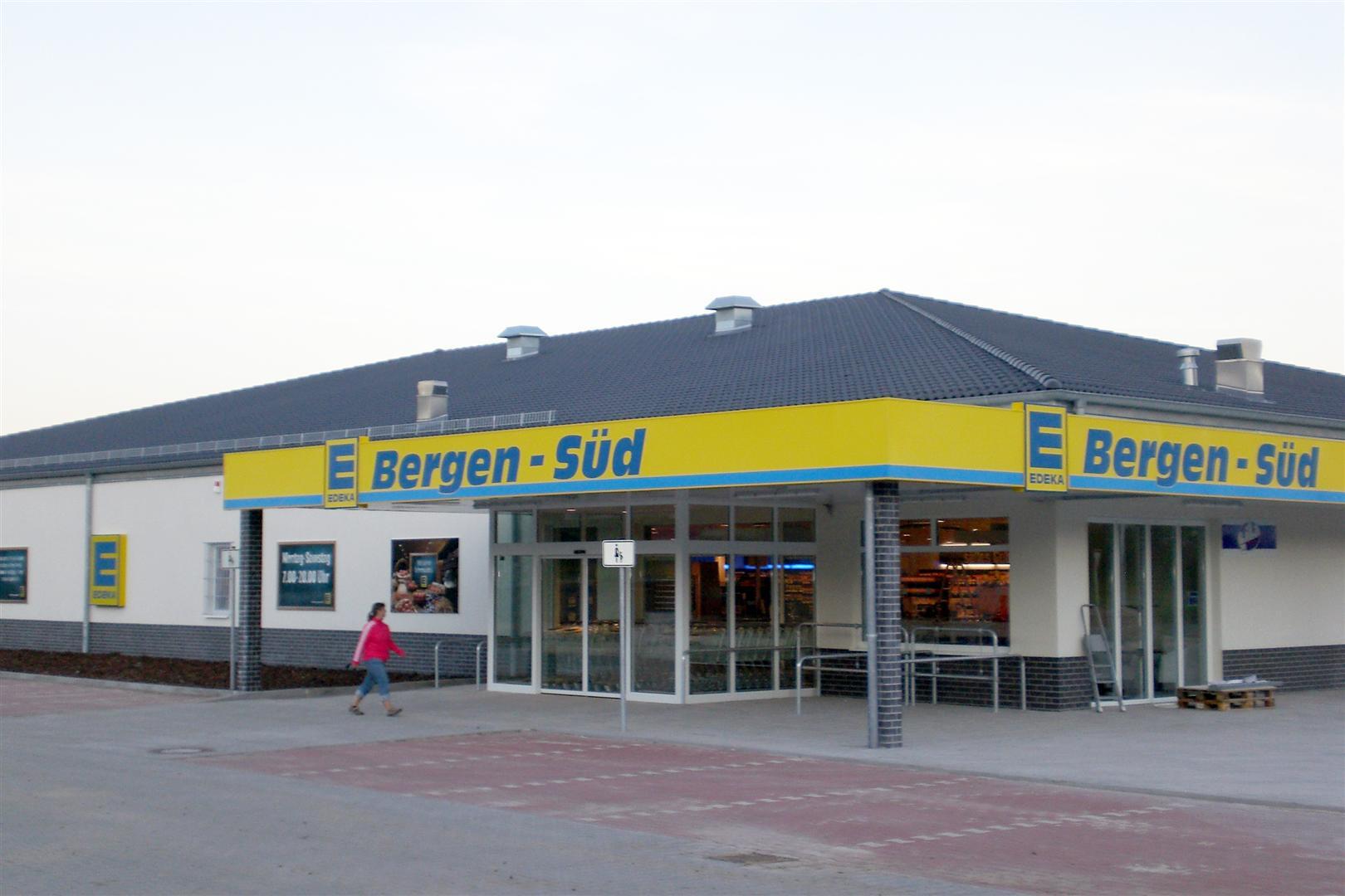 Edeka Rügen De Hunnenschans Beheer B.V.