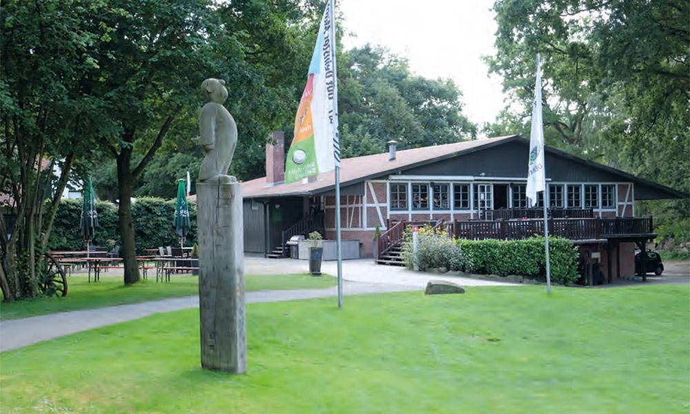 Golfplatz Fredenbeck