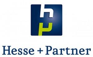 Logo Hesse + Partner