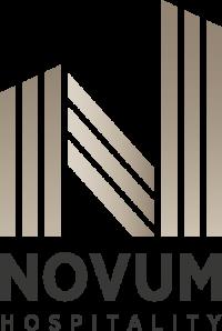 NOVUM Hospitality Logo
