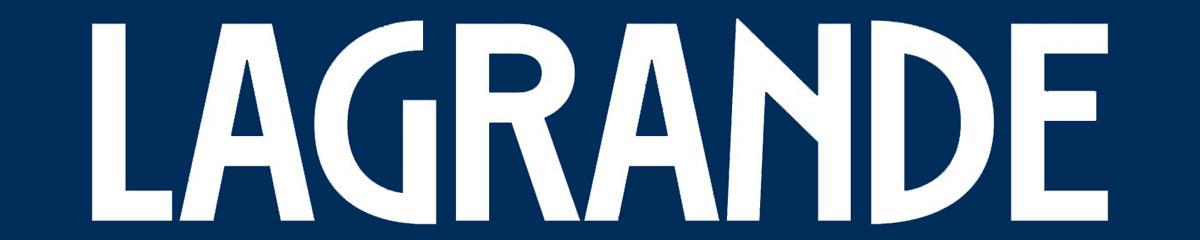 Logo LAGRANDE Group