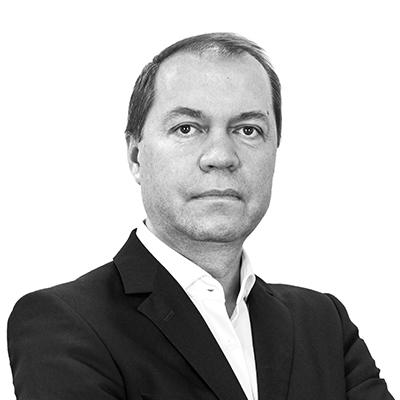 Sergey Gladkov