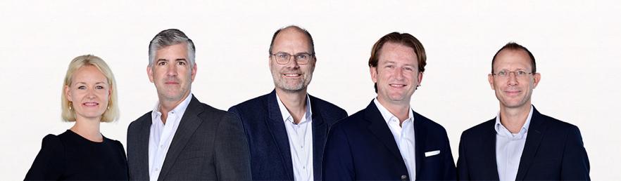Investmentkomitee