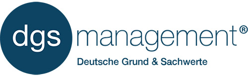 Logo DGS Management