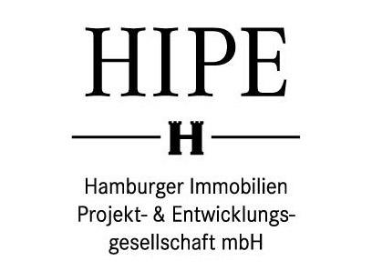 Logo Hamburger Immobilien Projekt & Entwicklungs-gesellschaft mbH