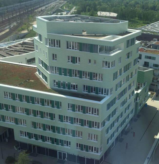 Ärztehaus Wilhelmsburg