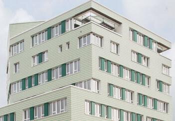 Mehrfamilienhaus Wilhelmsburg