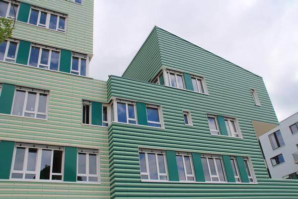 Haus der InselAkademie