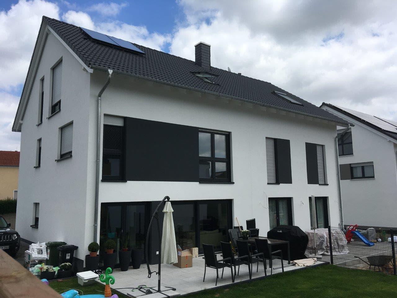 """""""Wohnen im Village 11"""" Juli 2018 1"""