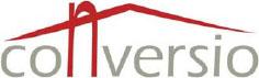 Logo Conversio Gruppe