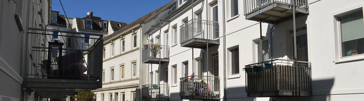 Tresckowstraße 33