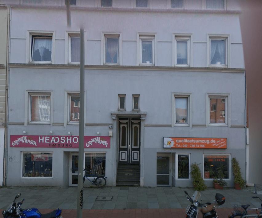 Herderstraße