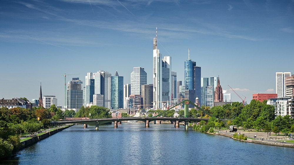 Goldsteinstraße Frankfurt