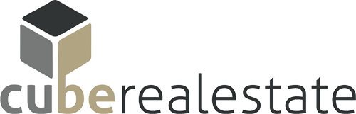 Logo Cube Real Estate