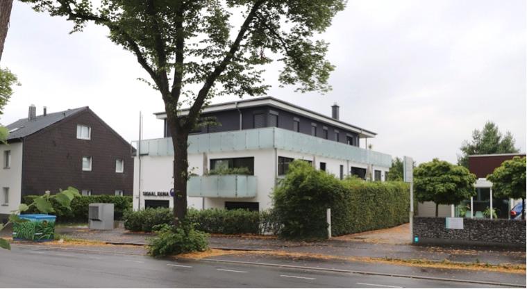 Mehrfamilienhaus Waldstraße