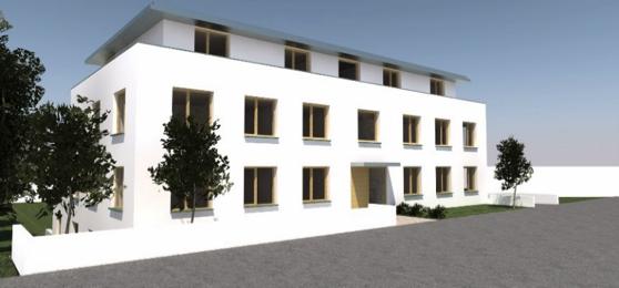 Mehrfamilienhaus Sommerbergweg