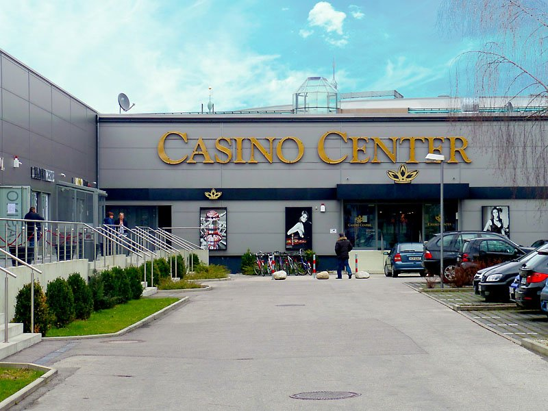 Casino Center München