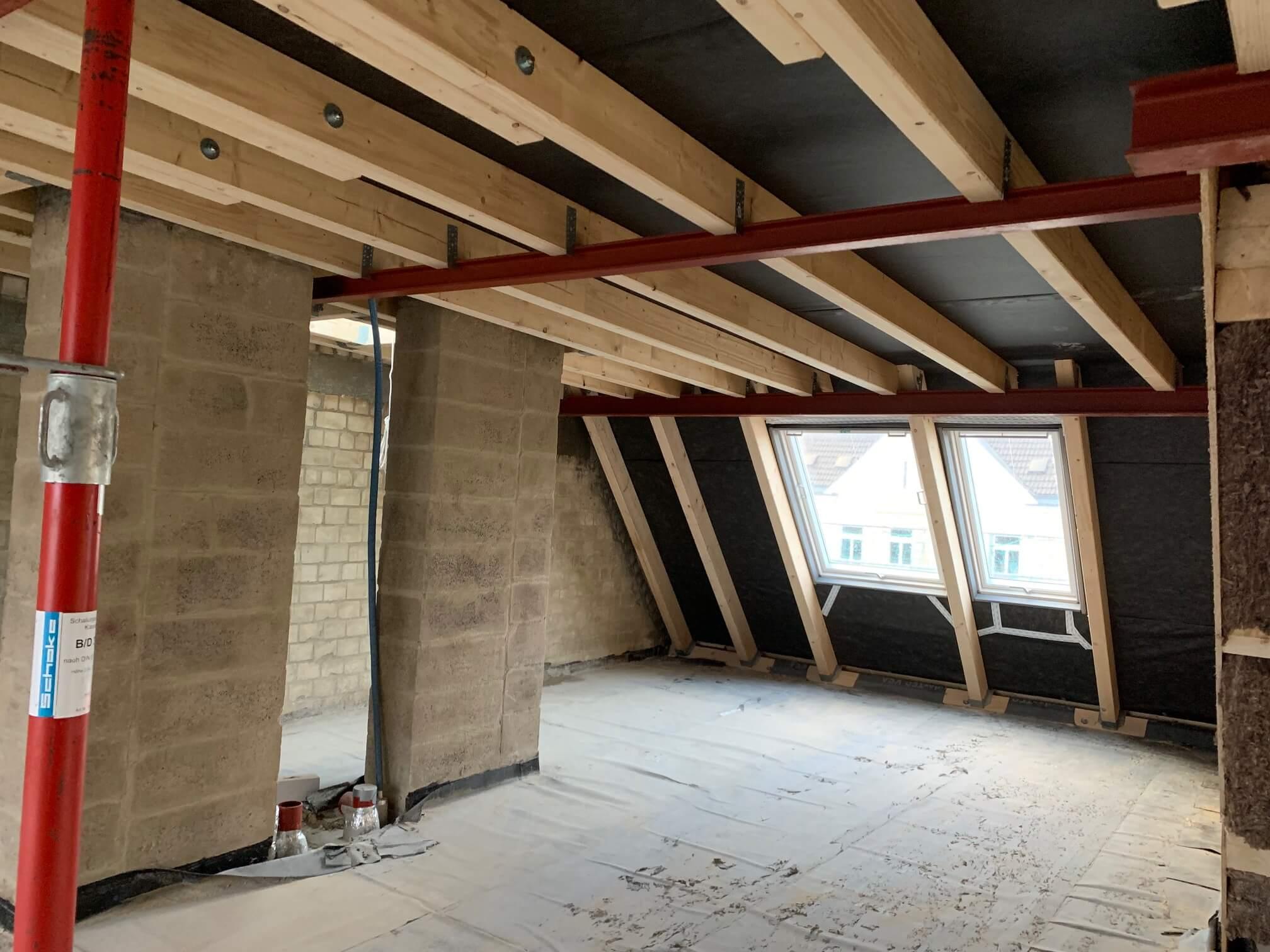 Dachgeschoss EPPSIDE 2