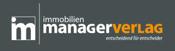 Immobilienmanager vom 06.09.2018