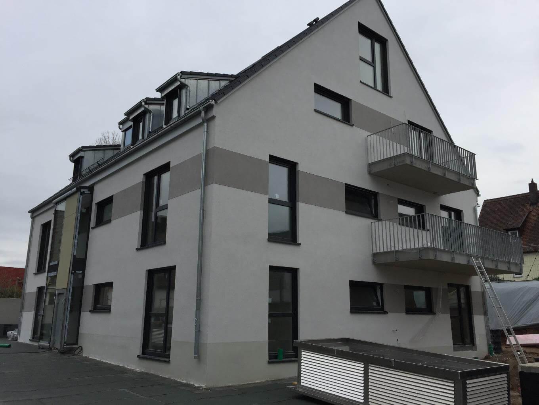 Haus Wohnen in Herzogenaurach