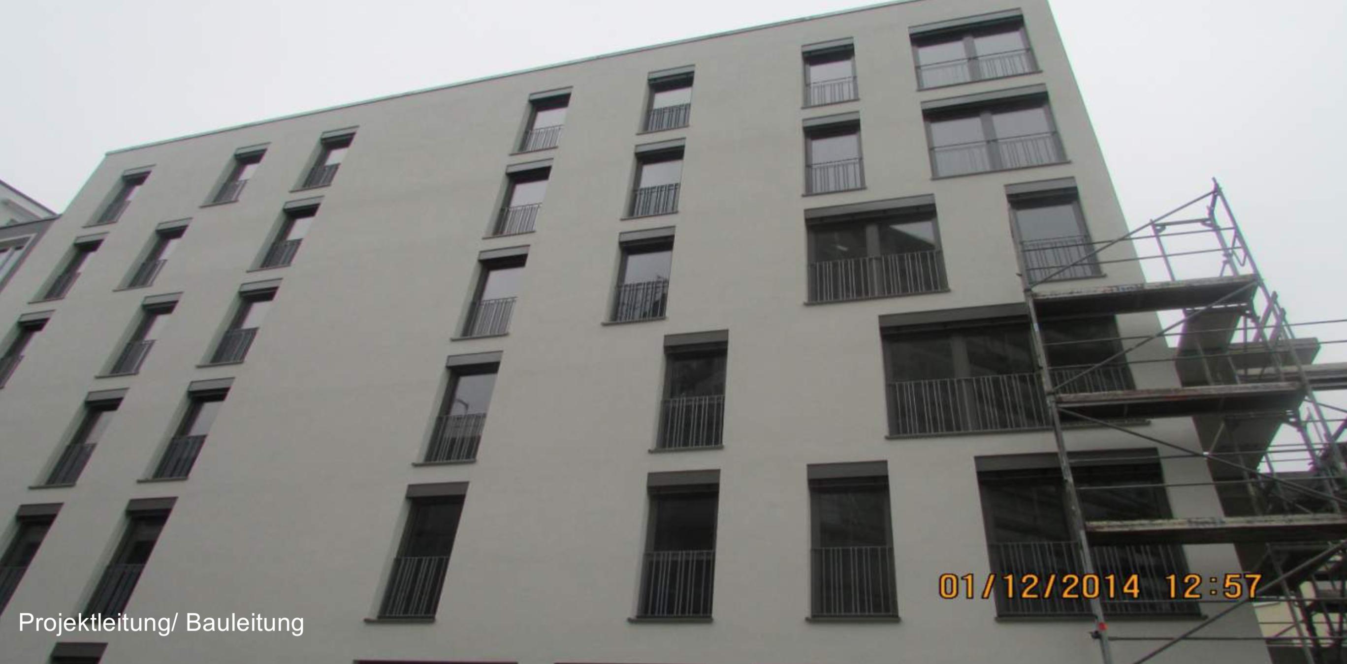 Baugenossenschaft Neu-Ulm