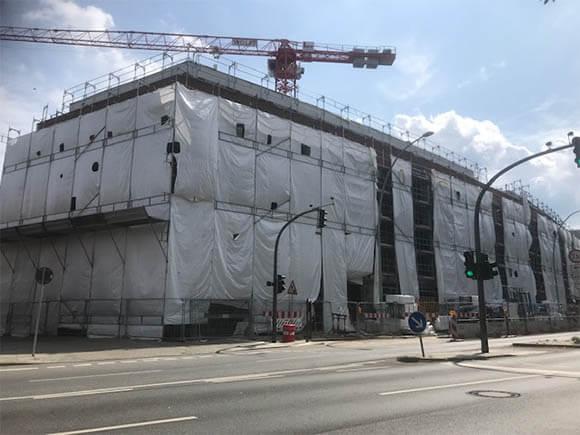 Fassade LC 680