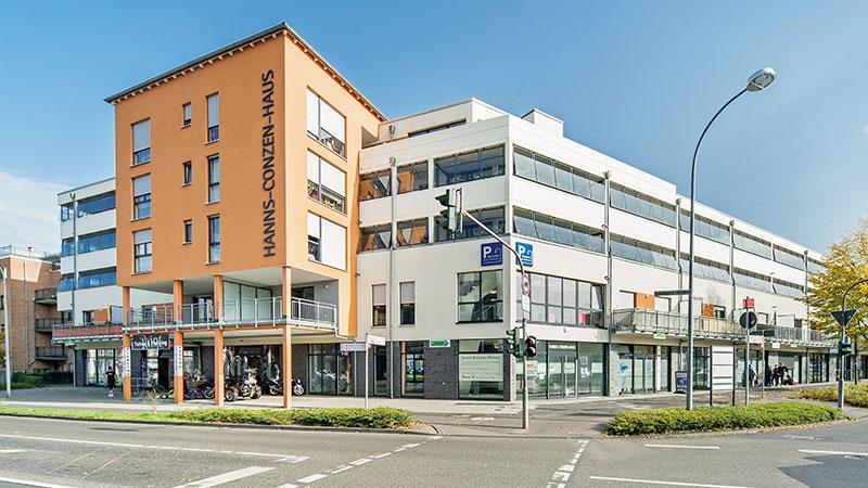Hanns-Conzen-Haus