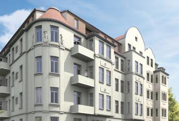 Lützner Straße 116/118