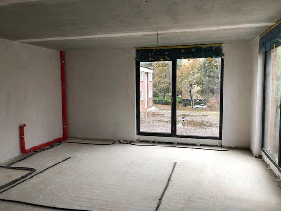 Innenraum Brackel Modern Living Apartments