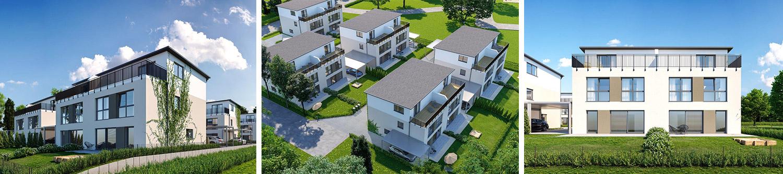 Projekt Roßdorf
