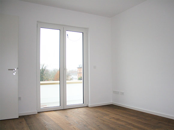 Wohnung Kölnische 45