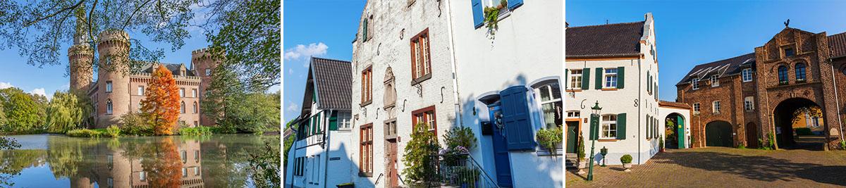 Region Bedburg