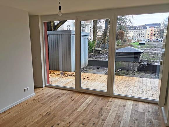Wohnzimmer Erdgeschoss Eppside