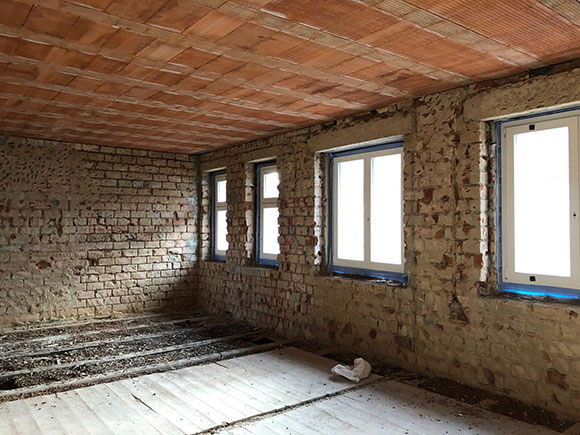 Neue Fenster Im Fliederhof 5