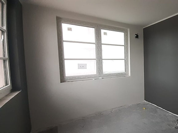 Fenster Niu Bricks