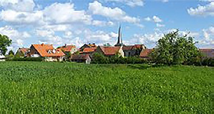 Landhaus Lebrade