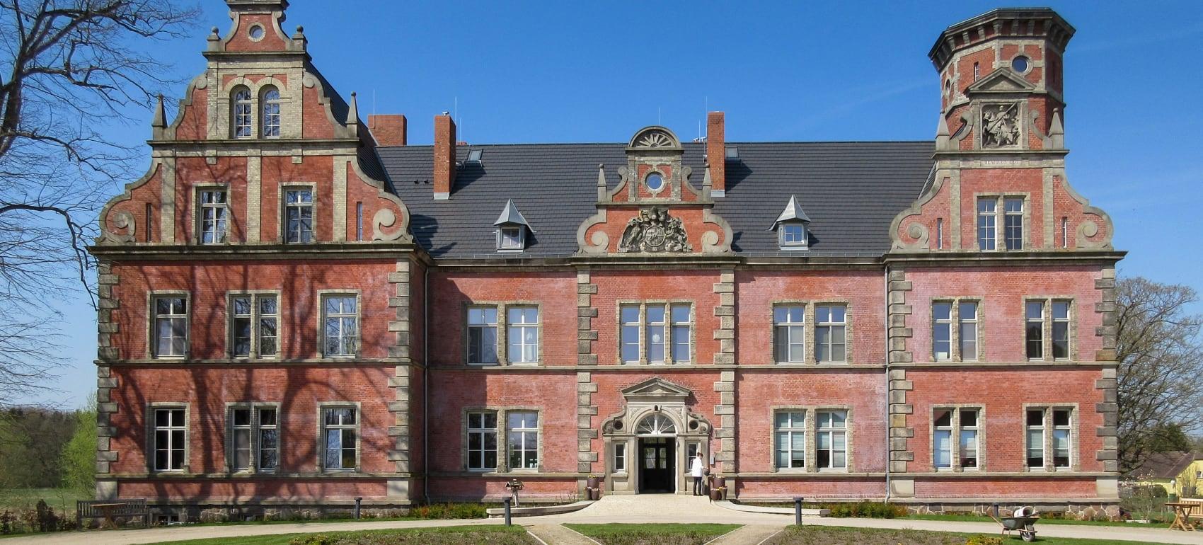 Hospiz Schloss Bernstorf