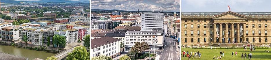 Kassel ONE21