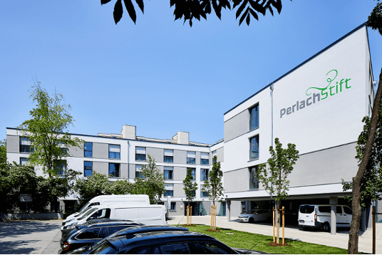 Pflegezentrum PerlachStift
