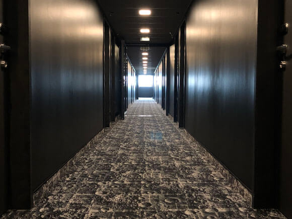 Flur Airport Hotels