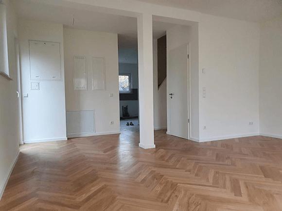 Wohnzimmer Pankow Living