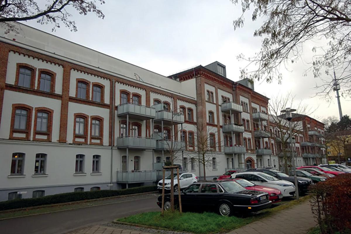 Objekt Kassel