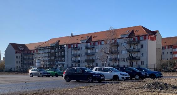 Außenansicht Fliederhof 9 11