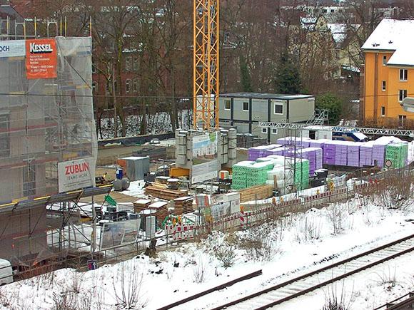 Webcam Pflegezentrum Itz Terrassen